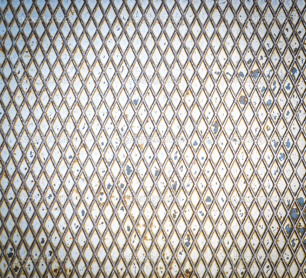 Metal plate texture  Stock Photo #11161205