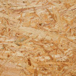 Recycled compressed wood texture — Stock Photo