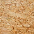 Recycled compressed wood texture — Stock Photo #11849888