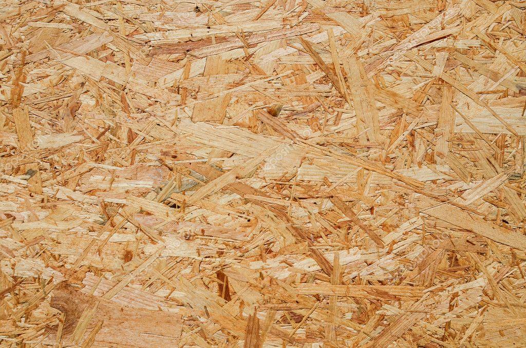 Textura De Madeira Reciclada Compactada Fotografias De