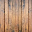 Old, grunge wood panels can used as background — Stock Photo