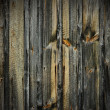 Stock Photo: Dark Wood Background