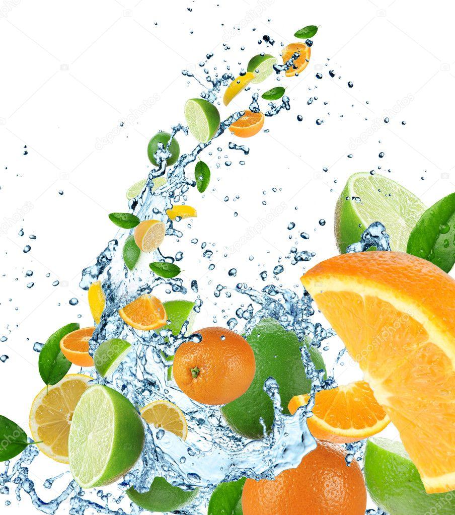 fruit splashers
