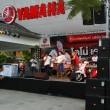 Постер, плакат: Yamaha promotion in Thailand