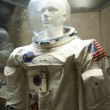 American spacesuit — Stock Photo