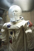 American spacesuit — Stock Photo