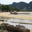 Phi Phi Island landscape — Stock Photo