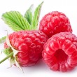 Ripe raspberries. — Stock Photo #11570444