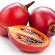 Tamarillo fruits with slice — Stock Photo #11957487
