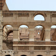 The Colosseum, Detail — Stock Photo