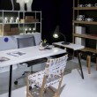 Stylish working place — Photo