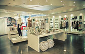 современный магазин — Стоковое фото