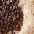 Coffee beans — Stockfoto