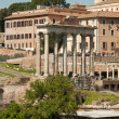 Roman Forum — Stock Photo #11022809