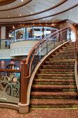 Elegant Stairs — Stock Photo