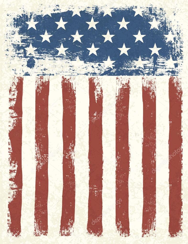 Risultati immagini per american flag vertical