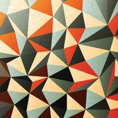 Em forma de padrão de diamante. abstrato, vetor, eps10 — Vetorial Stock
