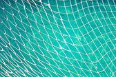 Net of blue water — Stock Photo