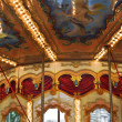 Merry-go-round — Stock Photo