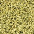 Raw Sprouted Pumpkin Seeds — Stock Photo
