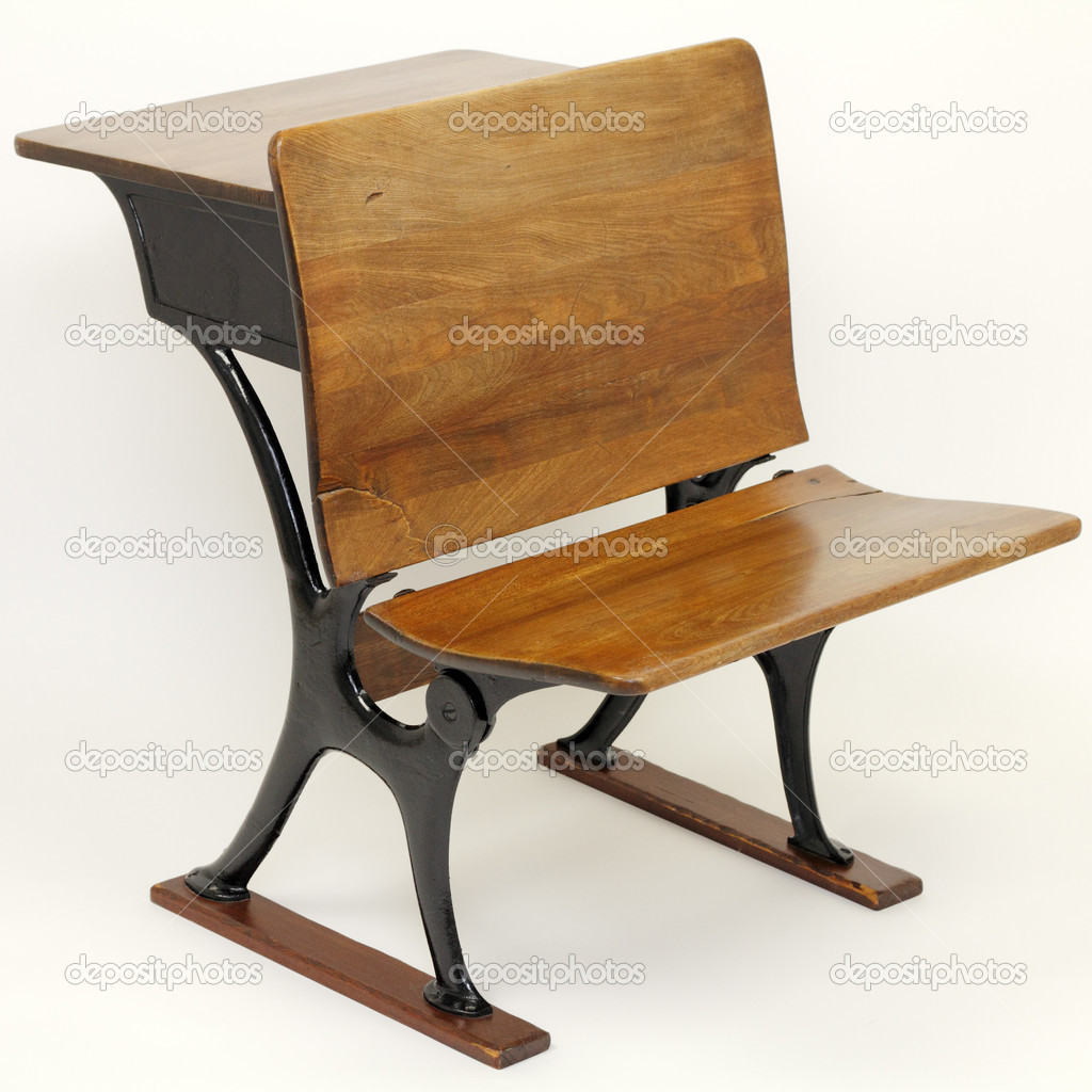 Amazoncom American Girl Kits Wooden School Desk and
