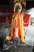Guan Yin — Stock Photo