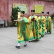 Stock Photo: Old ceremony