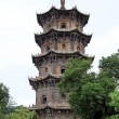 High pagoda — Stock fotografie #10828147