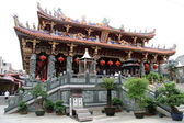 Old chinese temple — Foto Stock