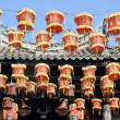 Chinese lamps — Stock Photo #10959918