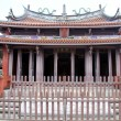 Stock Photo: Confucius temple