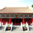 Confucius temple — Stockfoto