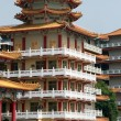 High pagoda - Stock Photo