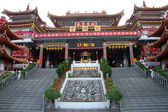 çin tapınağı — Stok fotoğraf