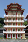 Pagoda in Kaohsiung — Stock Photo