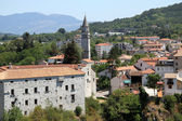Old Pazin — Stock Photo