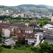 Bingen am Rhein — Stock Photo