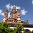 Stock Photo: Mainz Cathedral
