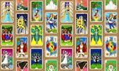 The Hallmark Tarot — Stock Photo