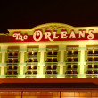 Orleans Hotel and Casino — Stock Photo #10920872