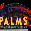 Постер, плакат: Palms Casino Resort Las Vegas