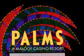 Palms Casino Resort Las Vegas — Stock Photo