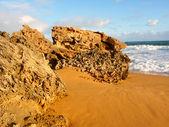 Rugged Australia Coastline — Stock Photo