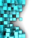 Cubi — Foto Stock