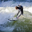 Surfer — Stock Photo #10923644