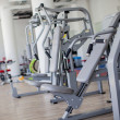 Gym — Stock Photo #11068245