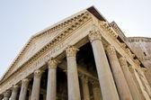 Pantheon a Roma — Foto Stock