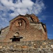 Church of St. John at Kaneo in Ohrid, Macedonia — Stock Photo #11610707