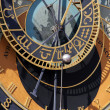Astrological clock — Photo #11795161