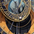Astrological clock — Stockfoto #11795161